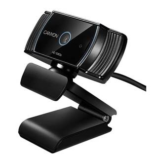 Webkamera Canyon CNS-CWC5 1080p čierna