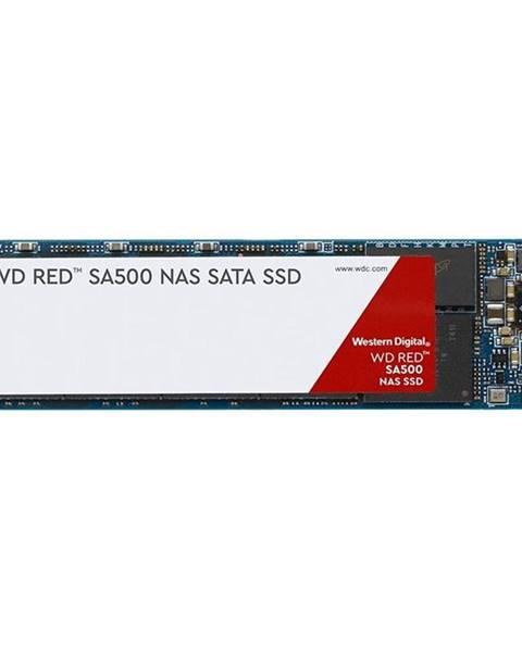 Western Digital SSD Western Digital RED SA500 M.2 2TB