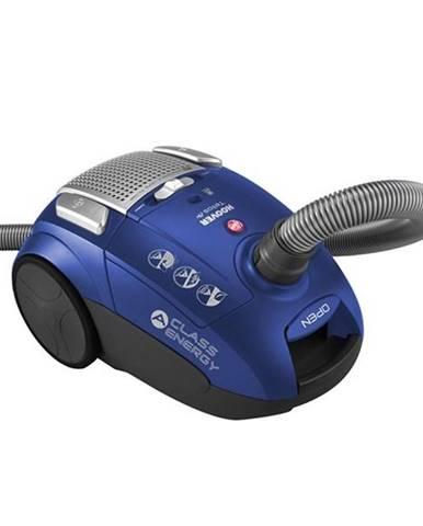 Podlahový vysávač Hoover Telios Plus Te70_te30011 modr