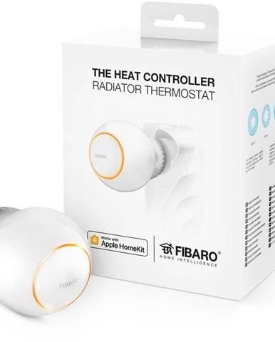 Bezdrátová termohlavica Fibaro pro Apple HomeKit