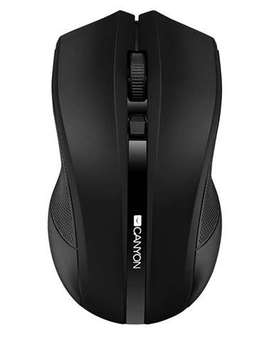 Myš  Canyon Cmsw05 čierna