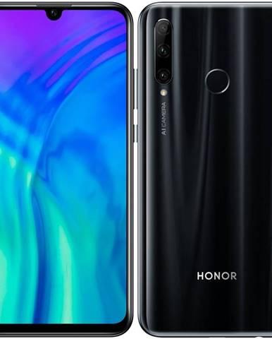 Mobilný telefón Honor 20e čierny