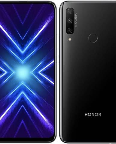 Mobilný telefón Honor 9X čierny