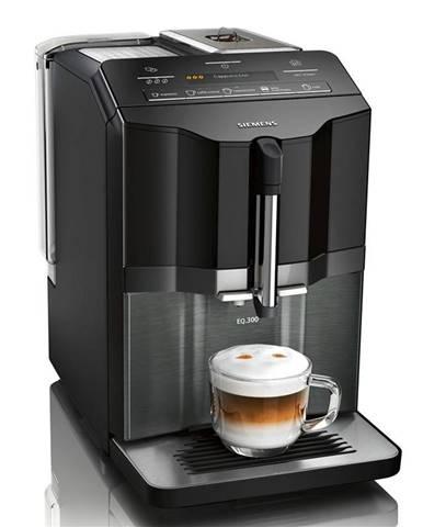 Espresso Siemens EQ.300 Ti35a209rw čierne