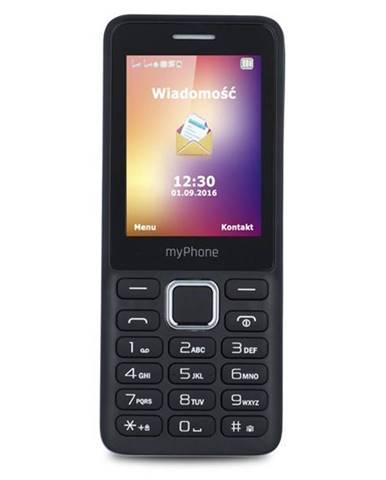 Mobilný telefón myPhone 6310 Dual SIM čierny