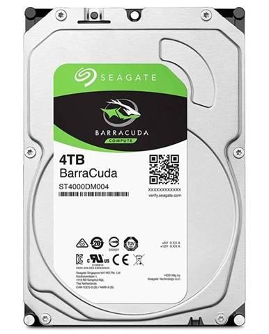 """Pevný disk 3,5"""" Seagate Barracuda 4TB"""
