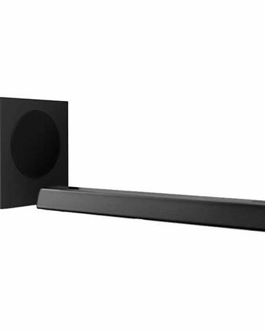 Soundbar Philips Tapb405 čierny