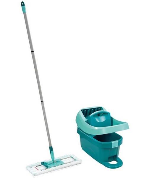 Leifheit Mop sada Leifheit Set mop Profi s kolečky