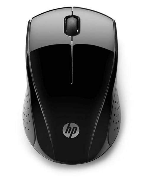 HP Myš  HP 220 čierna