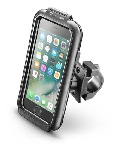 Držiak na mobil Interphone na Apple iPhone 8/7/6/6s, úchyt na