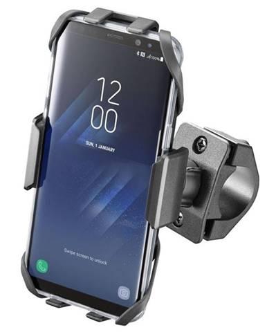 Držiak na mobil Interphone Motocrab Multi čierny