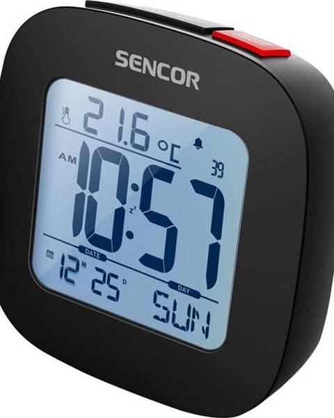 Sencor Budík Sencor SDC 1200 čierny