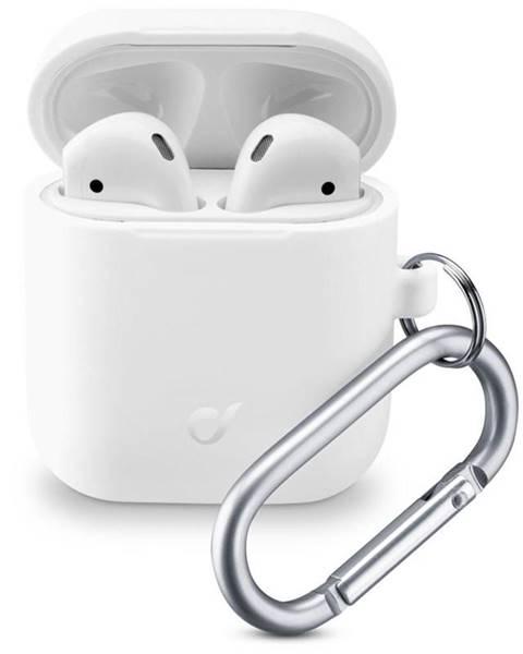 CellularLine Púzdro CellularLine Bounce pro Apple AirPods
