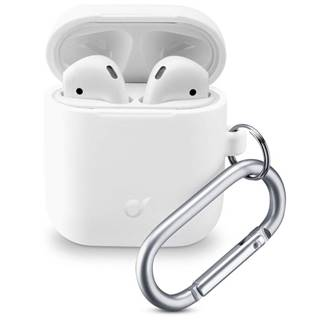 Púzdro CellularLine Bounce pro Apple AirPods