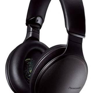 Slúchadlá Panasonic RP-Hd605ne-K čierna