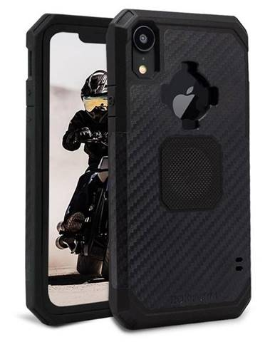 Kryt na mobil Rokform Rugged na Apple iPhone XR čierny