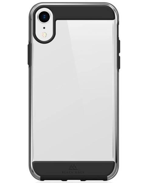 Black Rock Kryt na mobil Black Rock Air Robust Case na Apple iPhone XR čierny
