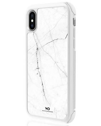 Kryt na mobil White Diamonds Tough Marble Case na Apple iPhone X/Xs