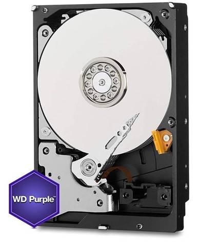 "Pevný disk 3,5"" Western Digital Purple 2TB"