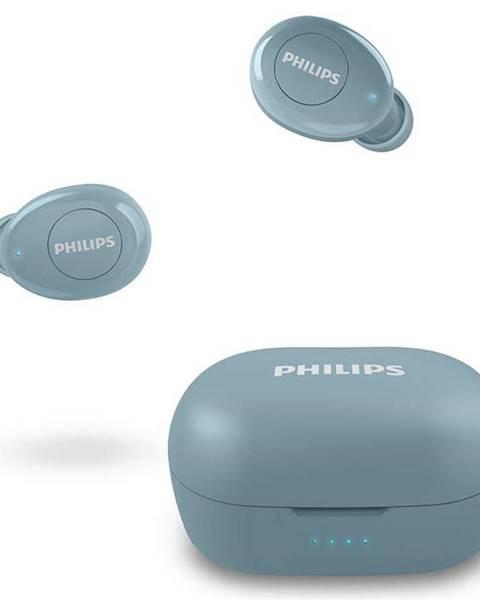 Philips Slúchadlá Philips Tat2205bl modrá