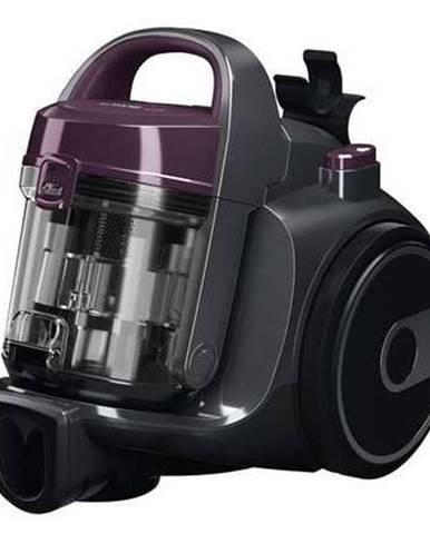 Podlahový vysávač Bosch Cleann´n Bgc05aaa1 siv