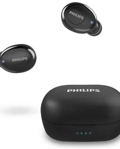 Slúchadlá Philips Tat2205bk čierna