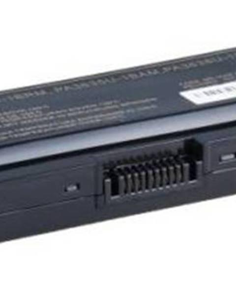 Avacom Batéria Avacom pro Toshiba Satellite U400/M300/Portege M800 Li-ion