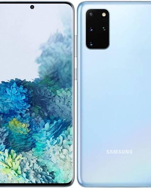 Samsung Mobilný telefón Samsung Galaxy S20+ modrý