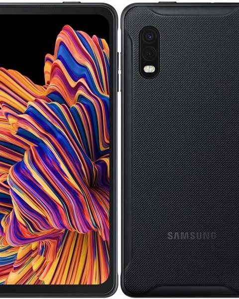 Samsung Mobilný telefón Samsung Galaxy XCover Pro 5G SK čierny