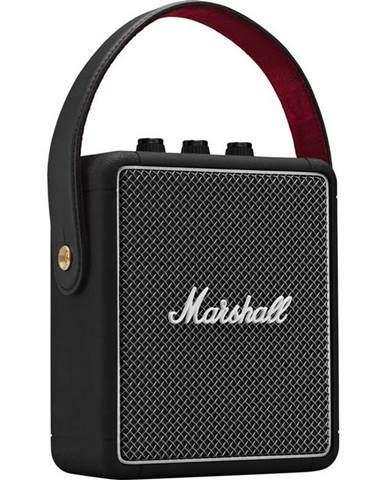 Prenosný reproduktor Marshall Stockwell II čierny