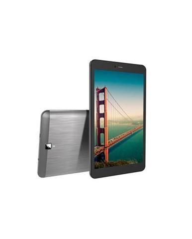 Tablet  iGET Smart G81H čierny/strieborný