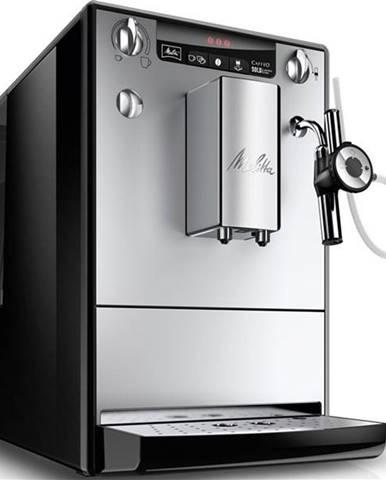 Espresso Melitta Solo Perfect Milk Stříbrné strieborn
