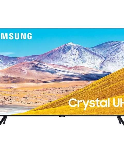 Samsung Televízor Samsung Ue55tu8072 čierna