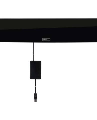 Izbová anténa Emos EM-HDC3, 0–25 km DVB-T2