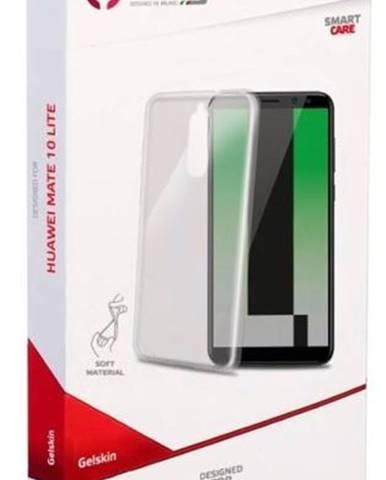 Kryt na mobil Celly Gelskin na Huawei Mate 10 Lite priehľadný