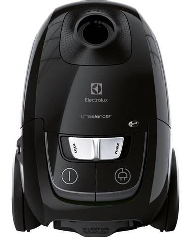 Podlahový vysávač Electrolux Ultra Silencer Eusc64 - EB