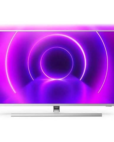 Televízor Philips 43PUS8505 strieborn