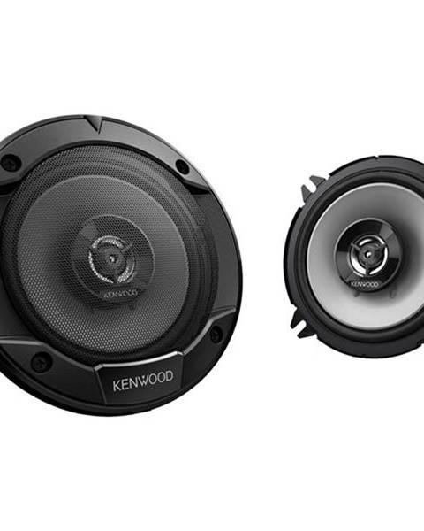 Kenwood Reproduktor Kenwood KFC-S1366 čierny/strieborný