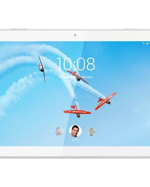 Lenovo Tablet  Lenovo Tab M10 32 GB HD biely