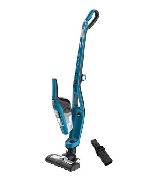 Rowenta Tyčový vysávač Rowenta Dual Force 2 V 1 Rh6751wo modr