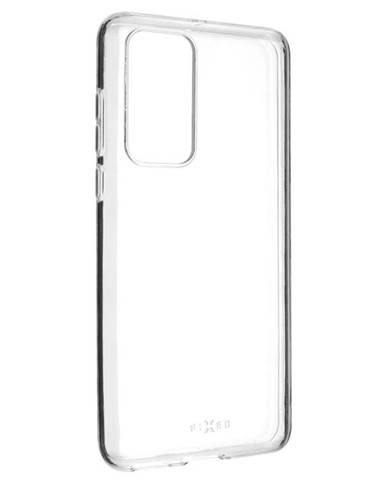 Kryt na mobil Fixed na Huawei P40 priehľadný