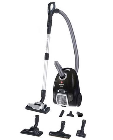 Podlahový vysávač Hoover Telios Extra Tx62alg 011 čierny