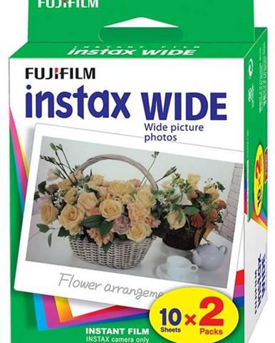 Instantný film Fujifilm Instax wide 20ks