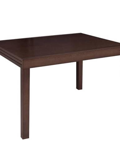 Jedálenský stôl rozkladací wenge FARO