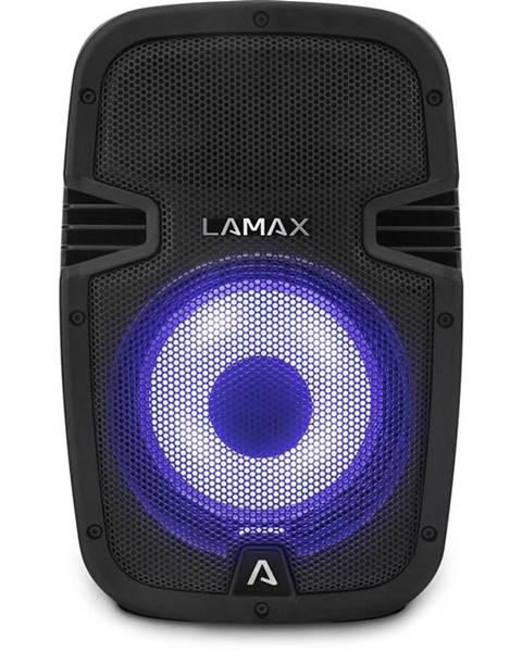 LAMAX Párty reproduktor Lamax PartyBoomBox300 čierny