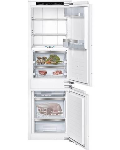 Kombinácia chladničky s mrazničkou Siemens iQ700 Ki86fpdd0