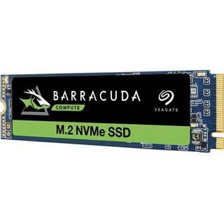 SSD Seagate BarraCuda 510 NVMe M.2 500GB