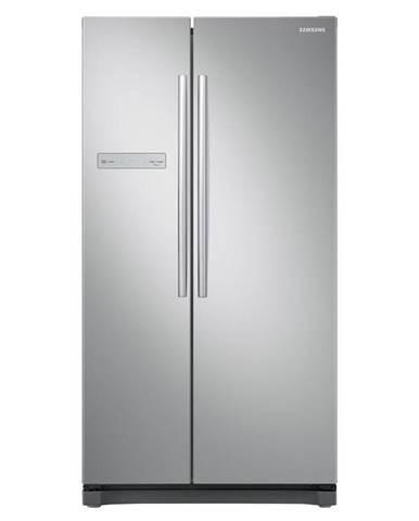 Americká chladnička Samsung Rs54n3003sa/EO