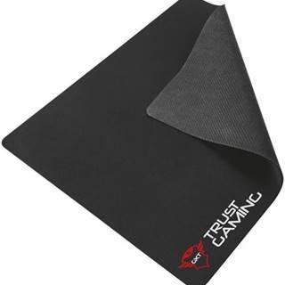 Podložka pod myš  Trust GXT 756, XL, 45 x 40 cm čierna