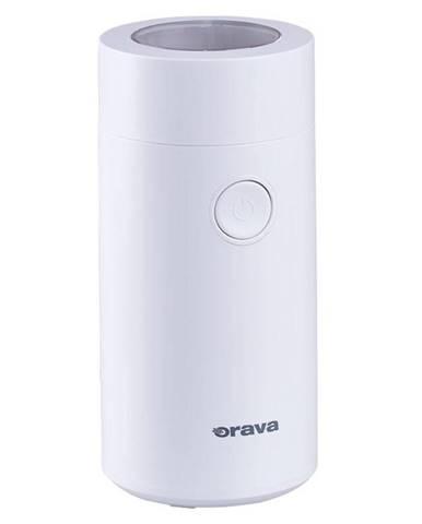 Mlynček na kávu Orava KM-900 W biely